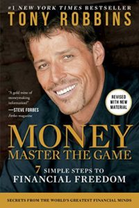 Tony Robbins Money Master The Game, Tony Robbins Money, Money Tony Robbins kaufen test review, Money - Master the Game von Tony Robbins