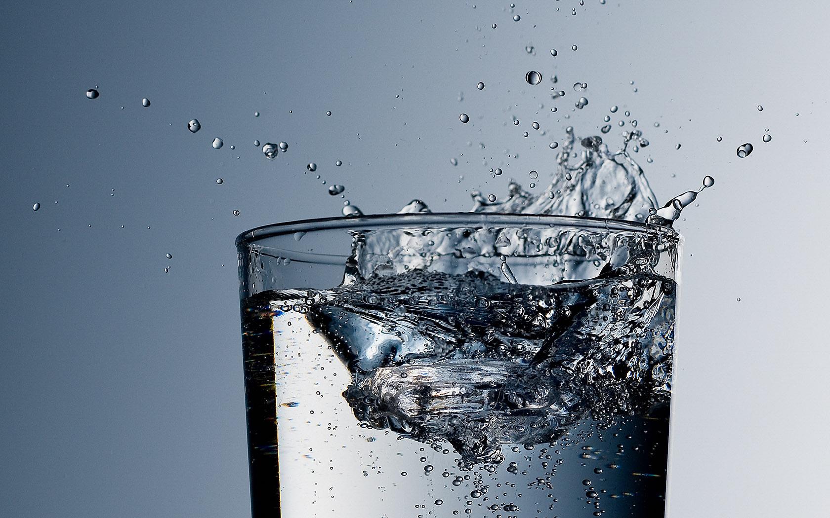 In Wasser Investieren
