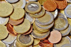 Hartgeld Sparen Investieren