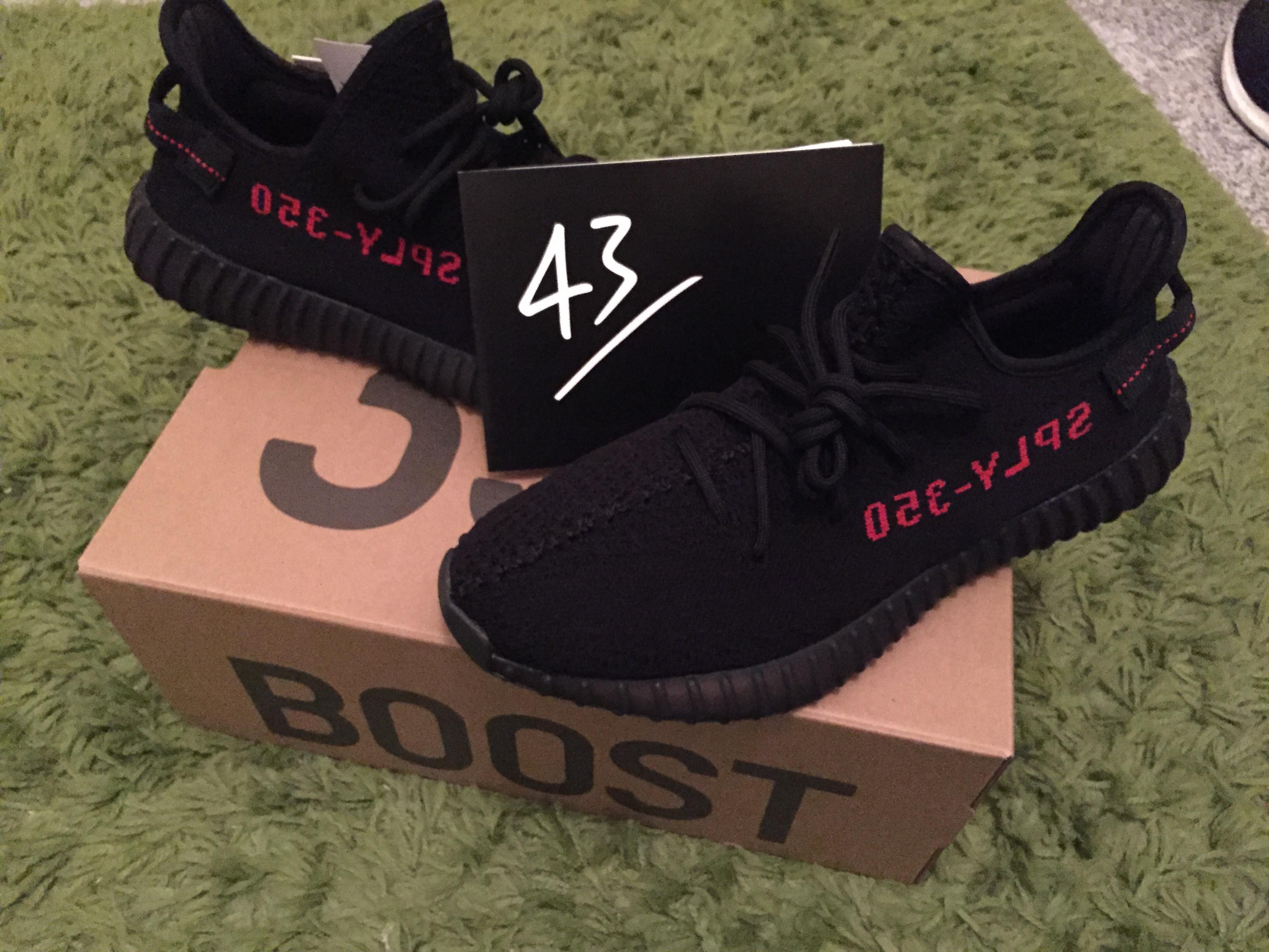 Investieren in Sneaker, Sneakerinvestment, Adidas Yeezy Boost kaufen, Yeezy 350