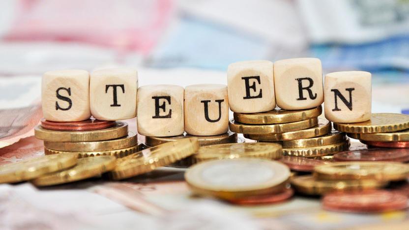 Steuern sparen, Steuern beim Investieren, Steuern Kapitalanlage, Abgeltungssteuer, Freistellungsauftrag
